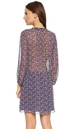 Платье Xyla Joie                                                                                                              Темный Сапфир цвет