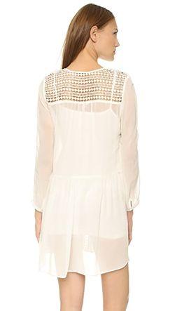 Платье Oshea Joie                                                                                                              Фарфоровый цвет