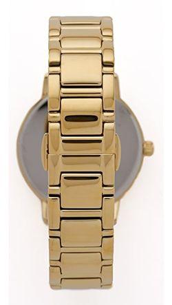 Часы Gramercy Kate Spade New York                                                                                                              коричневый цвет