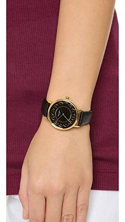 Часы Metro Kate Spade New York                                                                                                              голубой цвет
