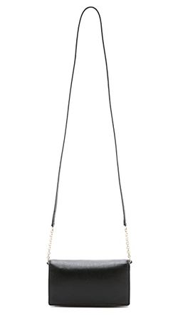 Rina Cross Body Bag Kate Spade New York                                                                                                              голубой цвет
