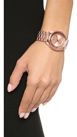 Часы Tether Marc by Marc Jacobs                                                                                                              Розовое Золото цвет