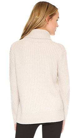Жизнерадостная Водолазка Rag & Bone                                                                                                              белый цвет