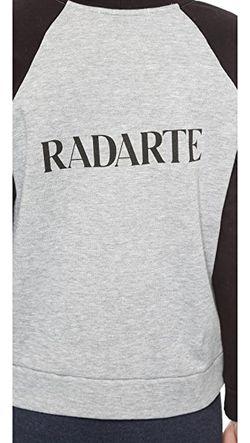 Rodarte ТОВАР РАСПРОДАН                                                                                                              черный цвет