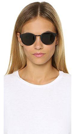 Солнцезащитные Очки Panama Intellect Super Sunglasses                                                                                                              черный цвет