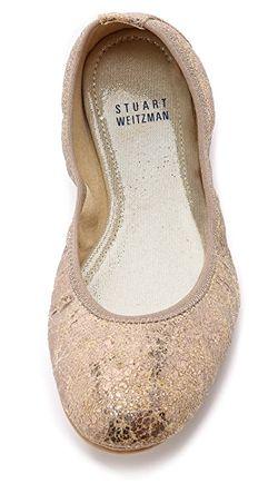 Обувь На Плоской Подошве Frisky Stuart Weitzman                                                                                                              Пенни цвет