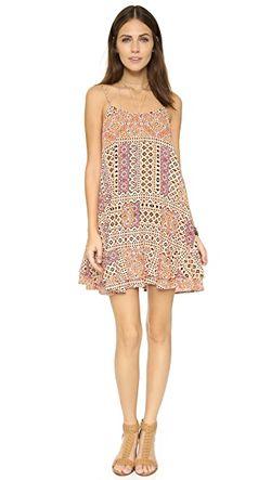 Платье Hayati Tigerlily                                                                                                              цветочный цвет