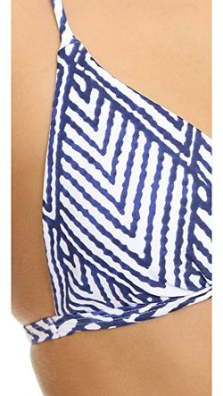 Топ Razi С Т-Образной Спинкой Vix Swimwear                                                                                                              многоцветный цвет
