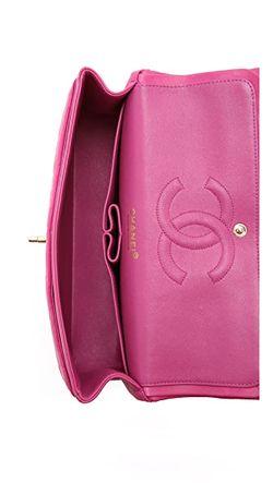Сумка Chanel 2.55 Диагональю 10 Дюймов Бывшая What Goes Around Comes Around                                                                                                              розовый цвет
