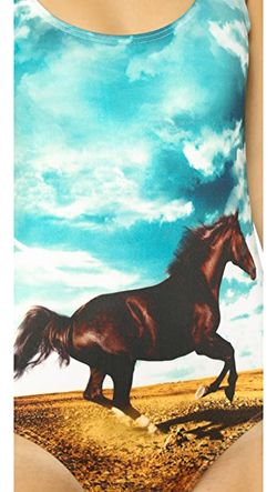 Купальник Arabia We Are Handsome                                                                                                              The Arabia цвет