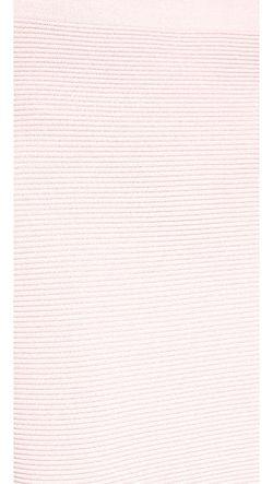 Трикотажная Юбка-Карандаш Cushnie Et Ochs                                                                                                              розовый цвет