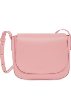 Сумка MANSUR GAVRIEL                                                                                                              розовый цвет