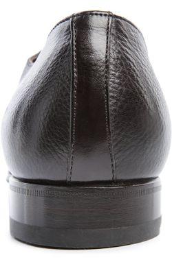 Туфли Santoni                                                                                                              коричневый цвет