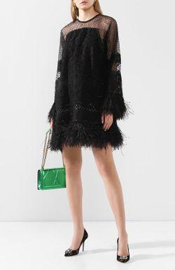 Туфли Dolce & Gabbana                                                                                                              чёрный цвет