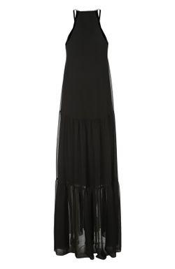 Платье Blugirl                                                                                                              черный цвет