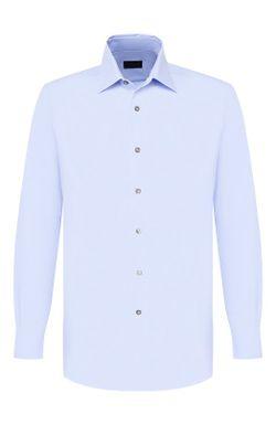 Сорочка Lanvin                                                                                                              синий цвет