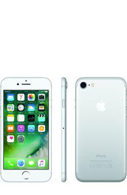 Iphone 7 128gb Apple                                                                                                              Серебряный цвет