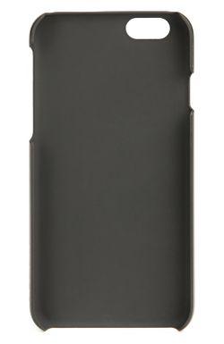Кожаный Чехол Для Iphone 6 С Принтом Dolce & Gabbana                                                                                                              многоцветный цвет