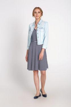 Платья Concept                                                                                                              синий цвет