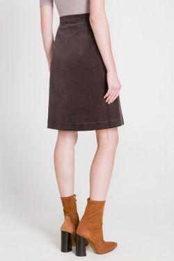 Вся Одежда Concept                                                                                                              коричневый цвет