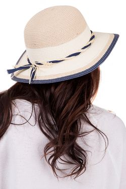 Шляпа Wegener                                                                                                              синий цвет