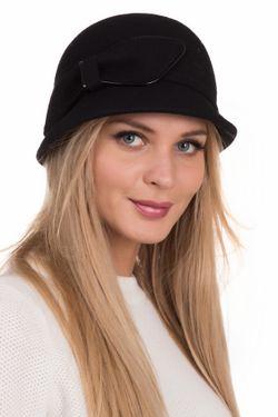 Шляпа Wegener                                                                                                              черный цвет