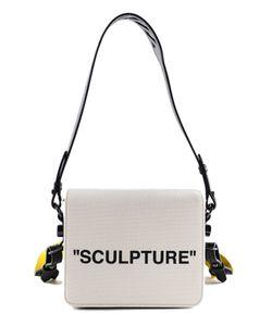 aa9e85b1c5 Женское Чёрный For Display Only Binder Clip Bag OFF-WHITE 12055074834
