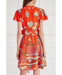 Marc Jacobs | Платье С Принтом