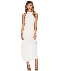 KES | Платье Холтер