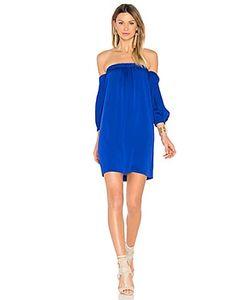 Milly | Платье Со Спущенными Плечами