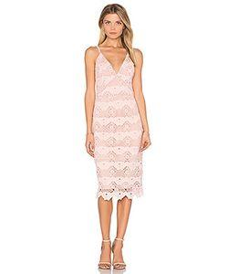 Style Stalker | Платье Миди Flora Stylestalker