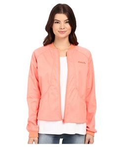 Bench | Dinky Jacket Fusion Coral Womens Coat