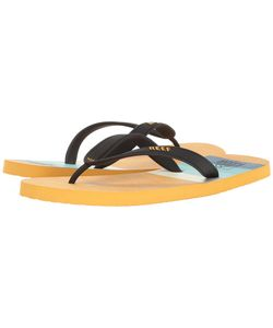 Reef | Switchfoot Print Mens Sandals