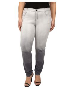 DKNY Jeans | Plus Size Soho Skinny In Hang Bleach