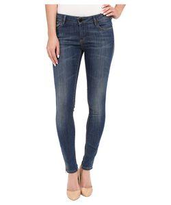 Etienne Marcel | Em7010 Signature Zip Medium Womens Jeans