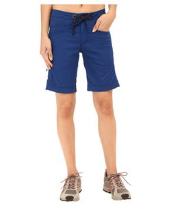 BLACK DIAMOND   Credo Shorts Denim Womens Shorts