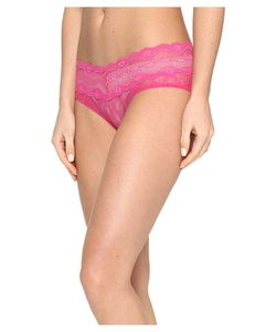 b.tempt'd | Lace Kiss Hipster Yarrow Womens Underwear