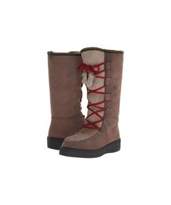 Penelope Chilvers   Intrepid Boot Birch Bovine Leather Womens Boots