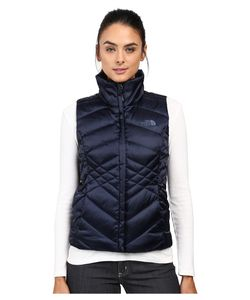 The North Face | Aconcagua Vest Cosmic Womens Vest