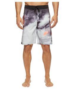 Hurley | Phantom Clark Little Lava 20 Boardshorts Mens Swimwear