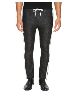 Pyer Moss | Open Air Trousers Marled Light Mens Casual