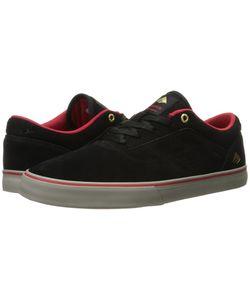 Emerica   The Herman G6 Vulc Mens Skate Shoes