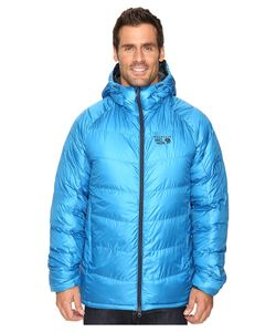 MOUNTAIN HARDWARE | Phantom Hooded Down Jacket Dark Compass Mens Jacket