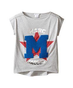 Little Marc Jacobs | Official Prints Short Sleeve Tee Shirt Little