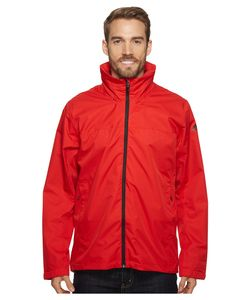ADIDAS OUTDOOR | Wandertag Jacket Scarlet Mens Coat