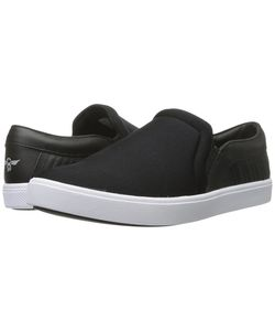 Creative Recreation | Capo Blak Mens Slip On Shoes