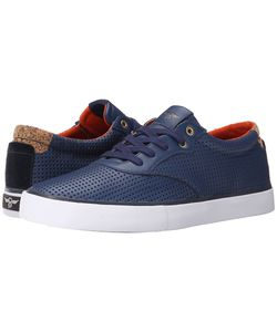Creative Recreation | Prio Mens Lace Up Casual Shoes