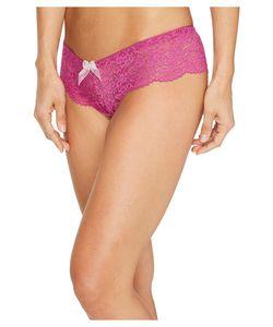 b.tempt'd | Ciao Bella Tanga Wild Aster Womens Underwear