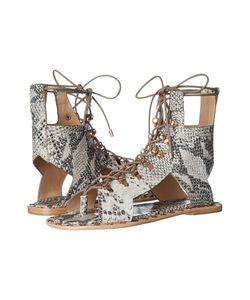 IVY KIRZHNER   Skylar Natural Womens Sandals