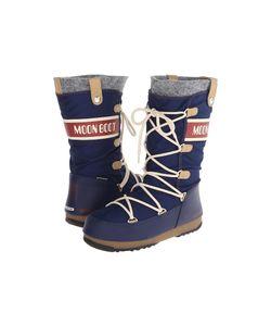 Tecnica | Moon Bootr Monaco Felt Womens Cold Weather Boots